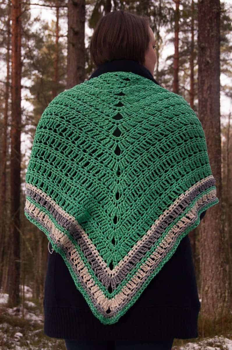 Crochet Patterns Best Of Decorus Shawl Crochet Pattern • Easy Crochet Pattern • Joy Of Charming 50 Models Crochet Patterns