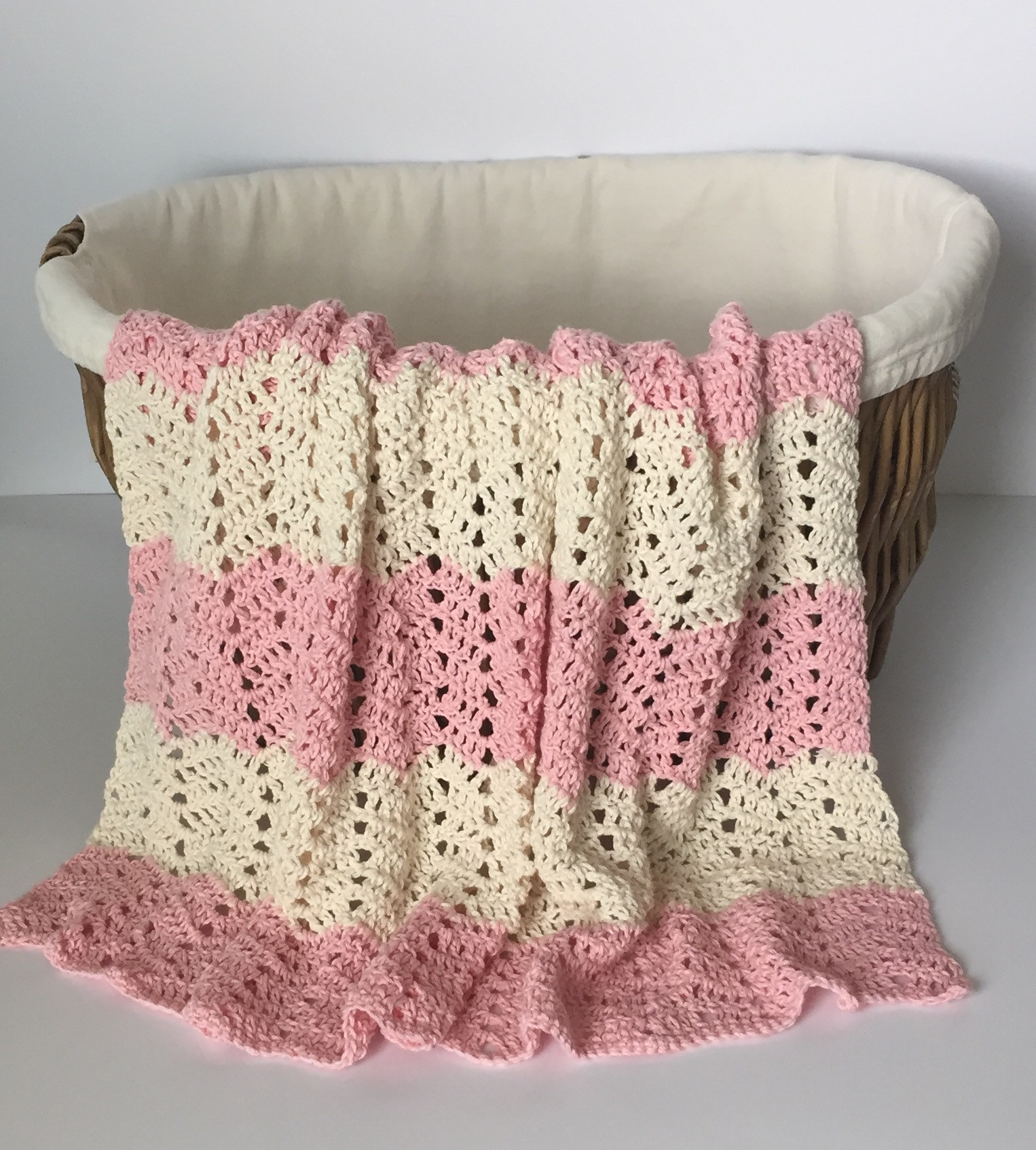 Crochet Patterns for Baby Blankets Awesome Crochet Pattern Peek A Boo Chevron Baby Blanket Of Great 50 Photos Crochet Patterns for Baby Blankets