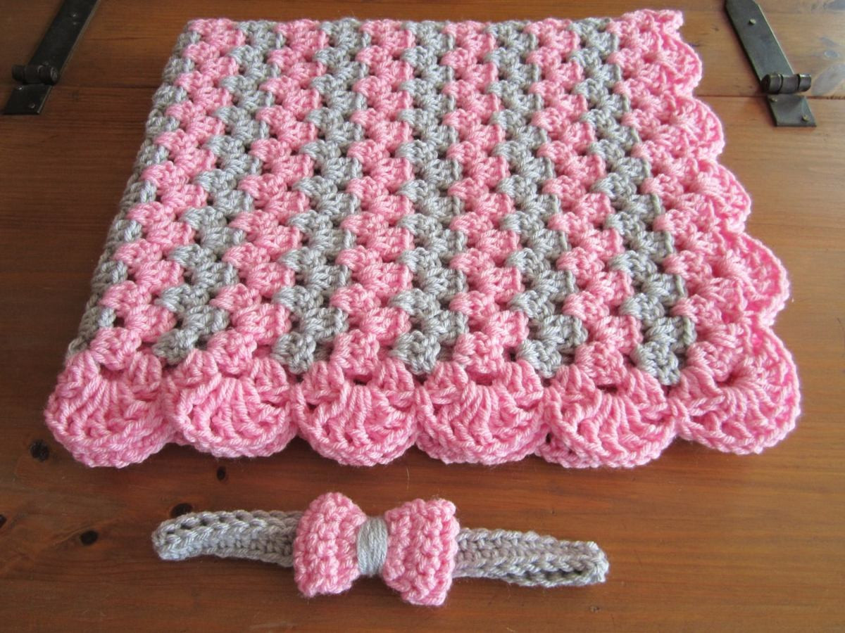 Crochet Patterns for Baby Blankets Awesome Zigzag Afghan Pattern Crochet Blanket Yarn Crochet Of Great 50 Photos Crochet Patterns for Baby Blankets