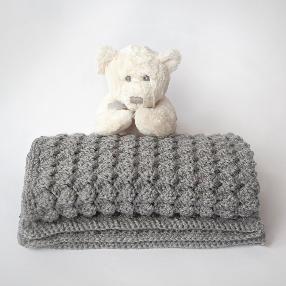 Crochet Patterns for Baby Blankets Best Of Leelee Knits Blog Archive Cozy and Free Baby Blanket Of Great 50 Photos Crochet Patterns for Baby Blankets