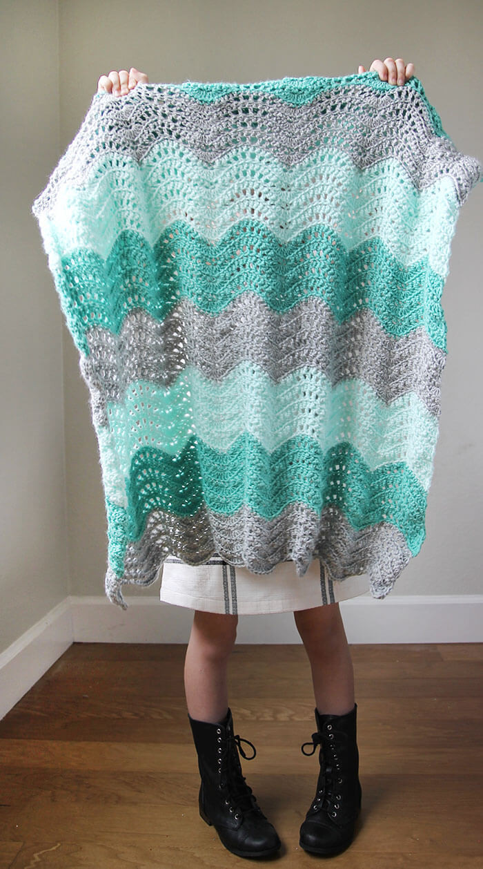 Crochet Patterns for Baby Blankets New Crochet Feather and Fan Baby Blanket Free Pattern Of Great 50 Photos Crochet Patterns for Baby Blankets
