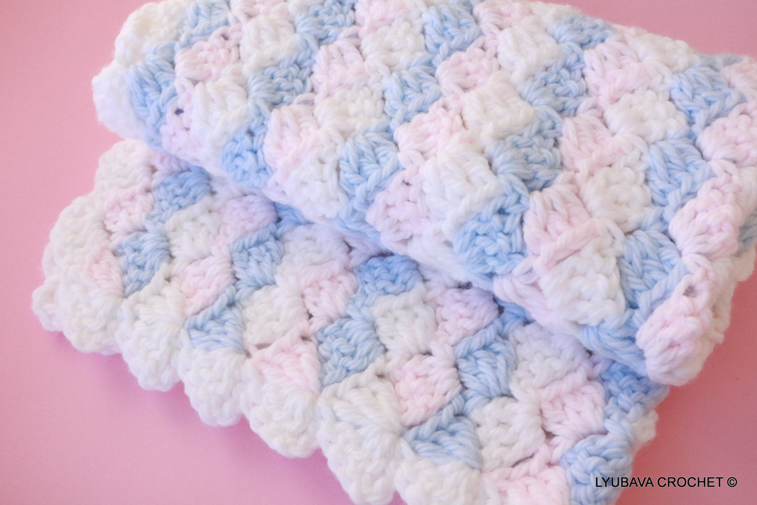 Crochet Patterns for Baby Blankets New Free Baby Blanket Crochet Patterns Easy Of Great 50 Photos Crochet Patterns for Baby Blankets