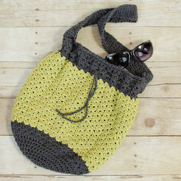 Crochet Patterns for Bags Beautiful Summer Crochet Bag Pattern Petals to Picots Of Incredible 40 Pics Crochet Patterns for Bags