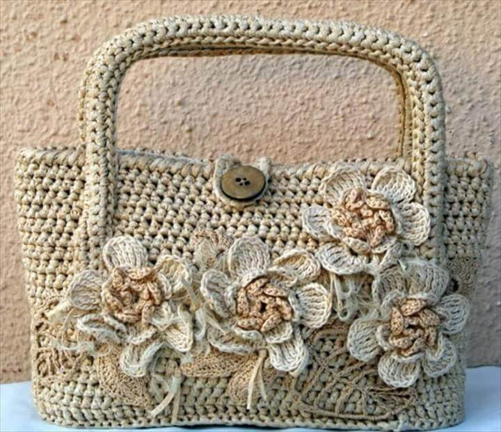 Crochet Patterns for Bags Best Of 20 Crochet Purse Design for Girl S Of Incredible 40 Pics Crochet Patterns for Bags