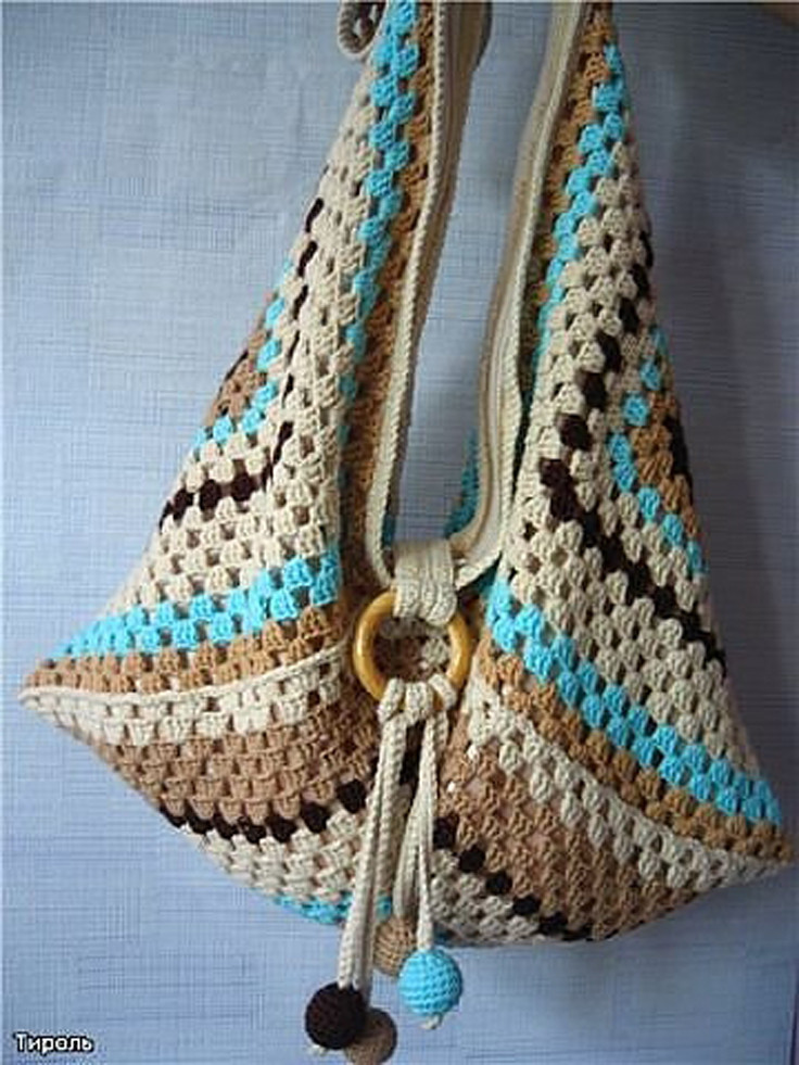 Crochet Patterns for Bags Best Of top 10 Gorgeous Crochet Patterns for Handbags top Inspired Of Incredible 40 Pics Crochet Patterns for Bags