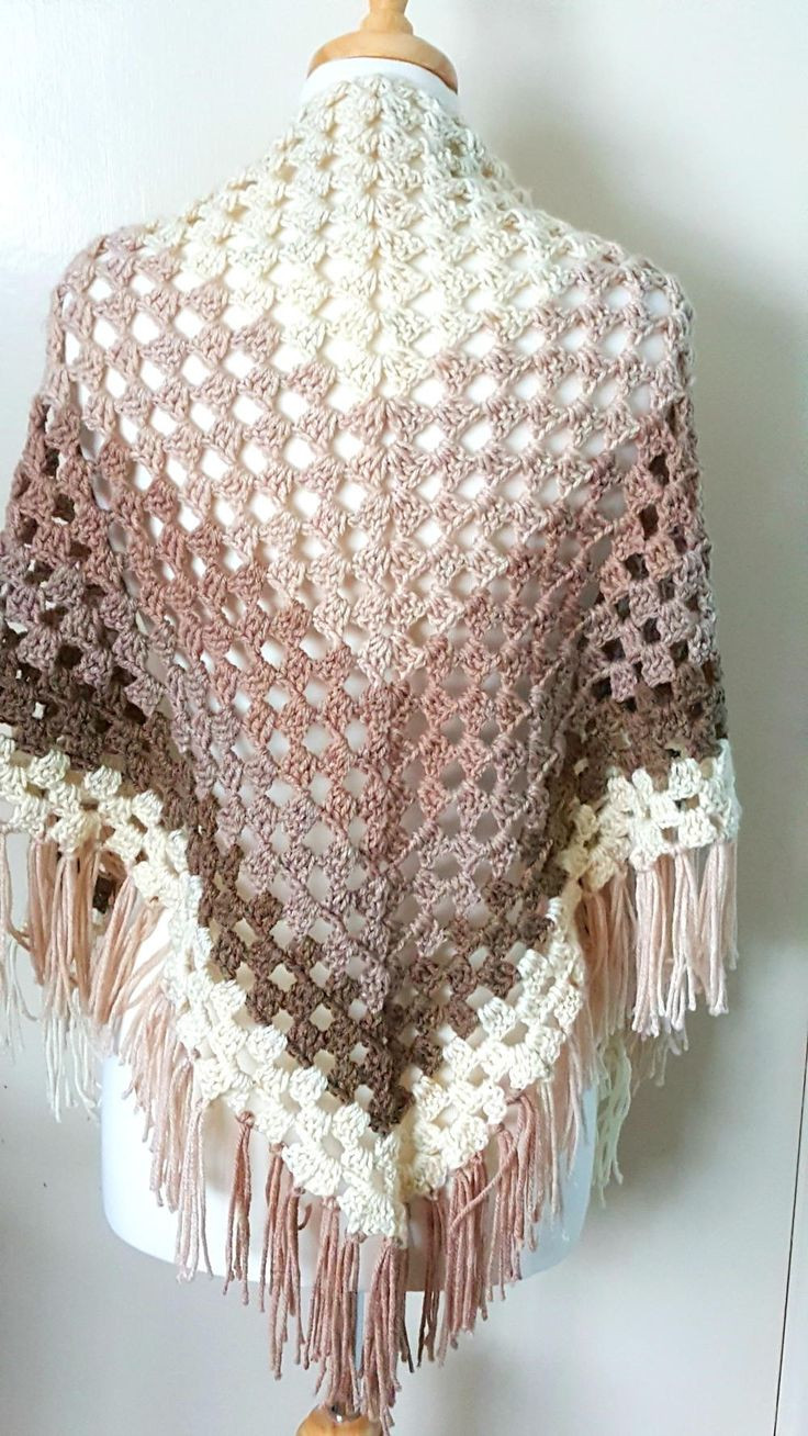 Crochet Patterns Fresh 58 Shawl Crochet Pattern Free Crochet Poncho Free Pattern Of Charming 50 Models Crochet Patterns
