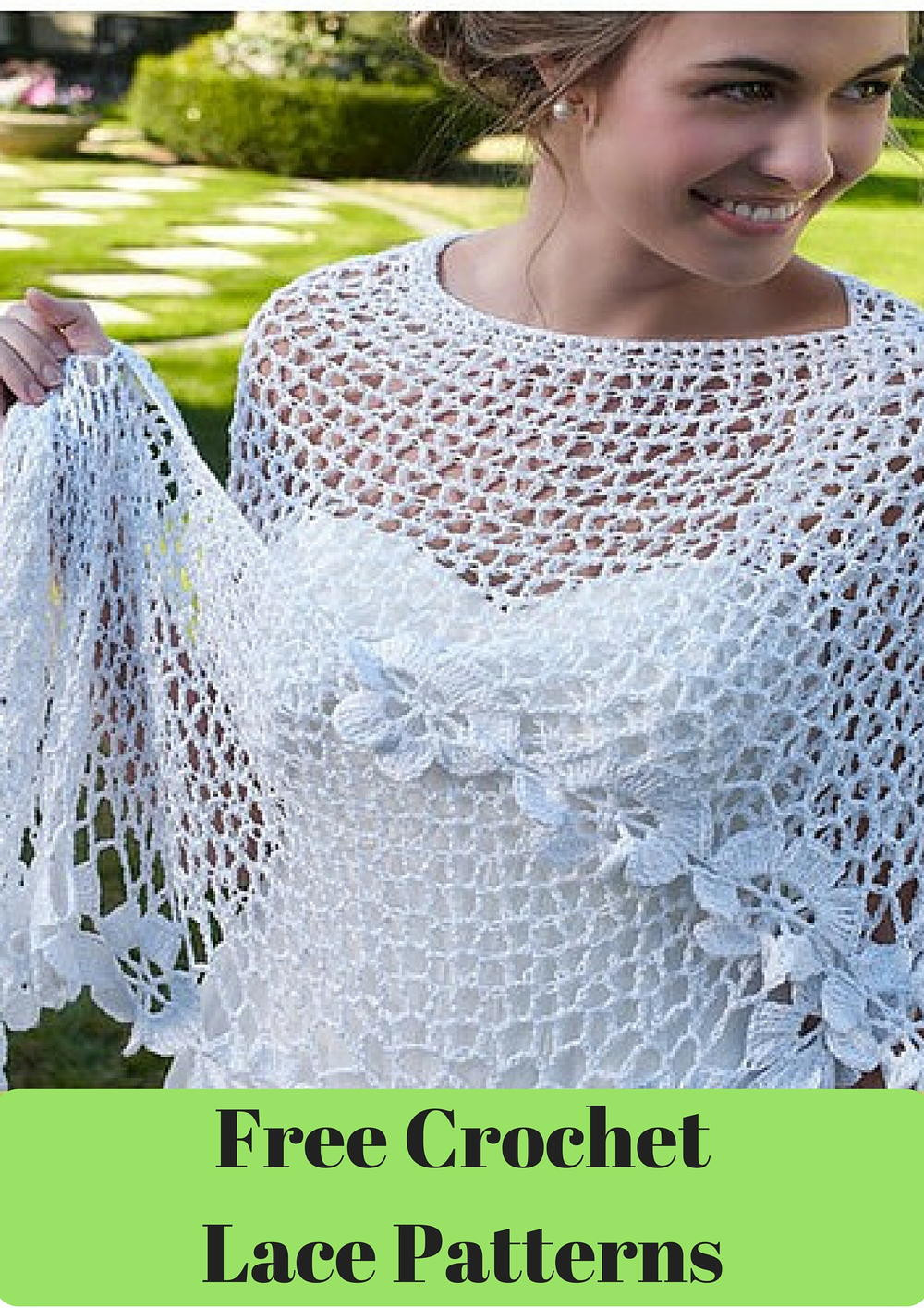 Crochet Patterns New 30 Free Crochet Lace Patterns Of Charming 50 Models Crochet Patterns
