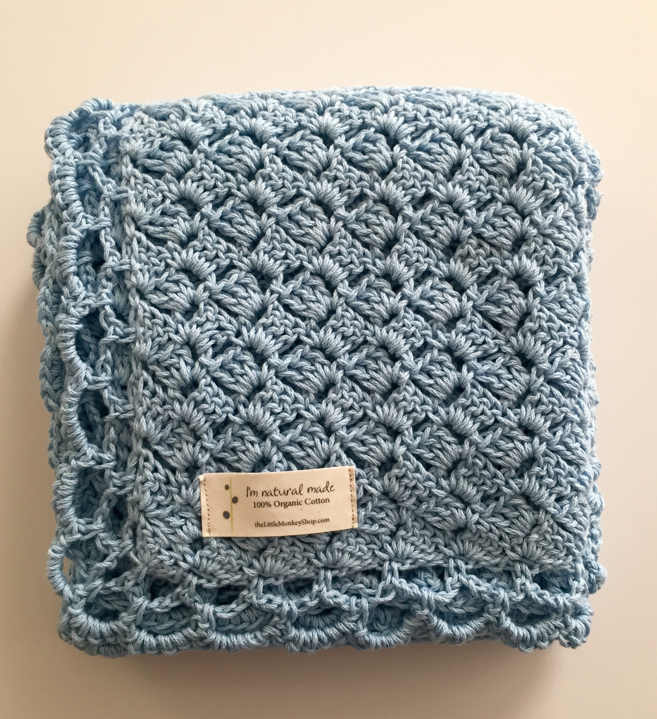Crochet Patterns New Crochet Pattern Baby Blue Baby Blanket Of Charming 50 Models Crochet Patterns