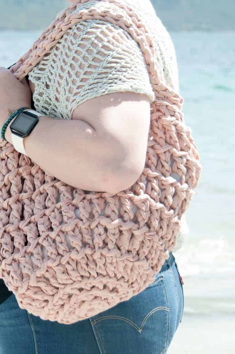 Crochet Patterns New Litus Beach Bag Crochet Pattern • Easy Crochet Pattern Of Charming 50 Models Crochet Patterns