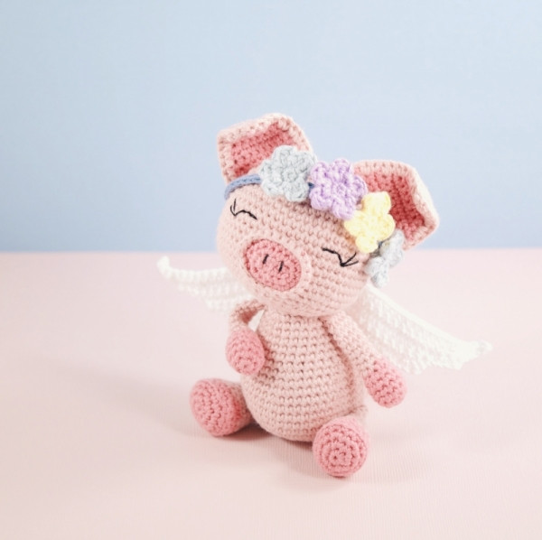 Crochet Pig Pattern Awesome Pippa Pig Amigurumi Pattern Amigurumipatterns Of Adorable 49 Models Crochet Pig Pattern