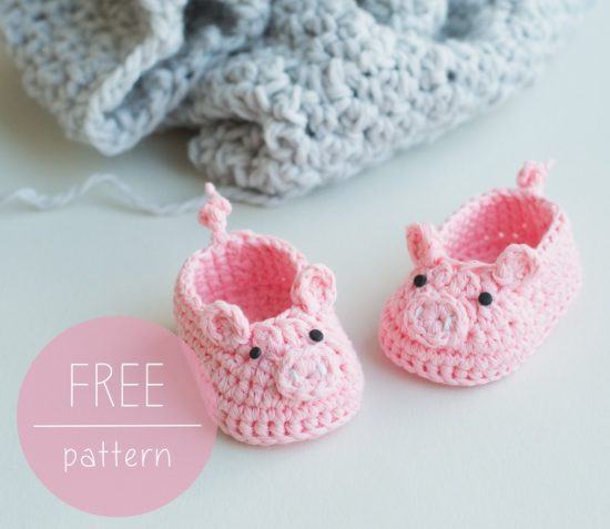 Crochet Pig Pattern Inspirational Free Baby Crochet Patterns Best Collection Of Adorable 49 Models Crochet Pig Pattern