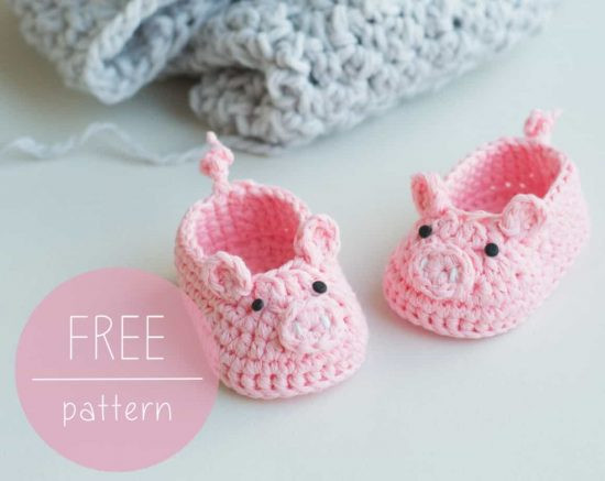 Crochet Pig Pattern Luxury Popular Pinterest Patterns All Your Favorites Of Adorable 49 Models Crochet Pig Pattern
