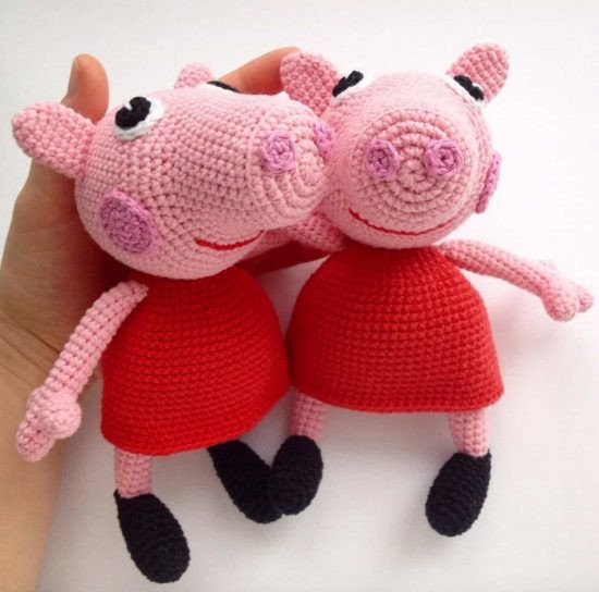 Crochet Pig Pattern Unique Crochet Pig Pattern Video Tutorial Lots Cute Ideas Of Adorable 49 Models Crochet Pig Pattern