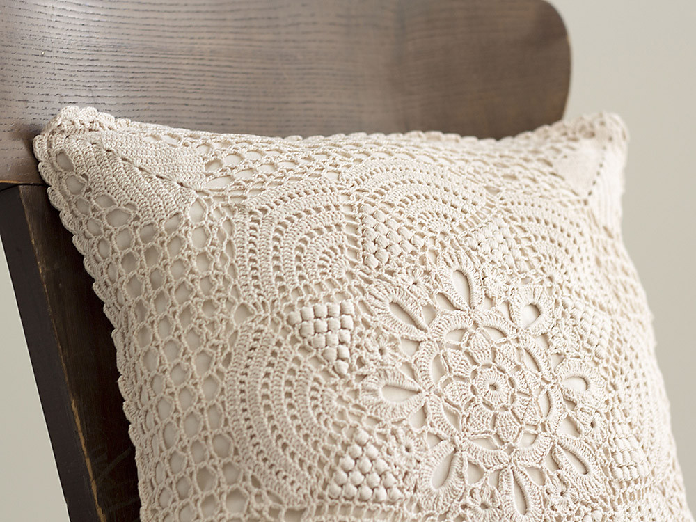 Crochet Pillow Awesome Katrinshine Vintage Crochet Pillow Of Superb 50 Images Crochet Pillow
