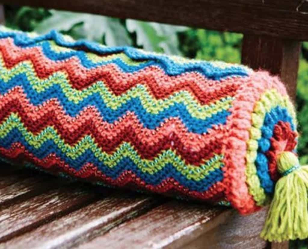 Crochet Pillow Beautiful Crochet Bolster Cushion Pillow Patterns Ideas Inspiration Of Superb 50 Images Crochet Pillow