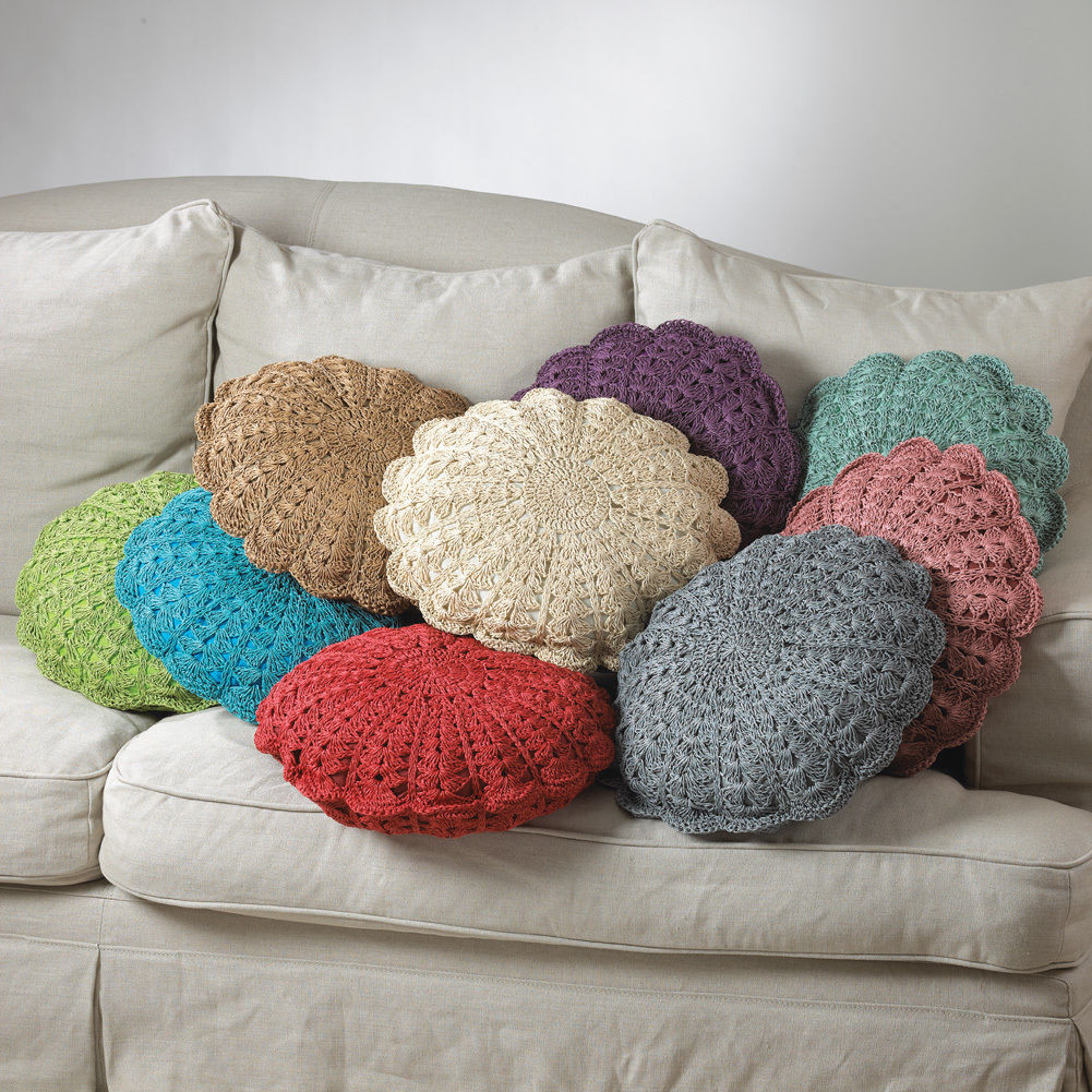 Crochet Pillow Beautiful top 10 Crochet Pillows Of Superb 50 Images Crochet Pillow
