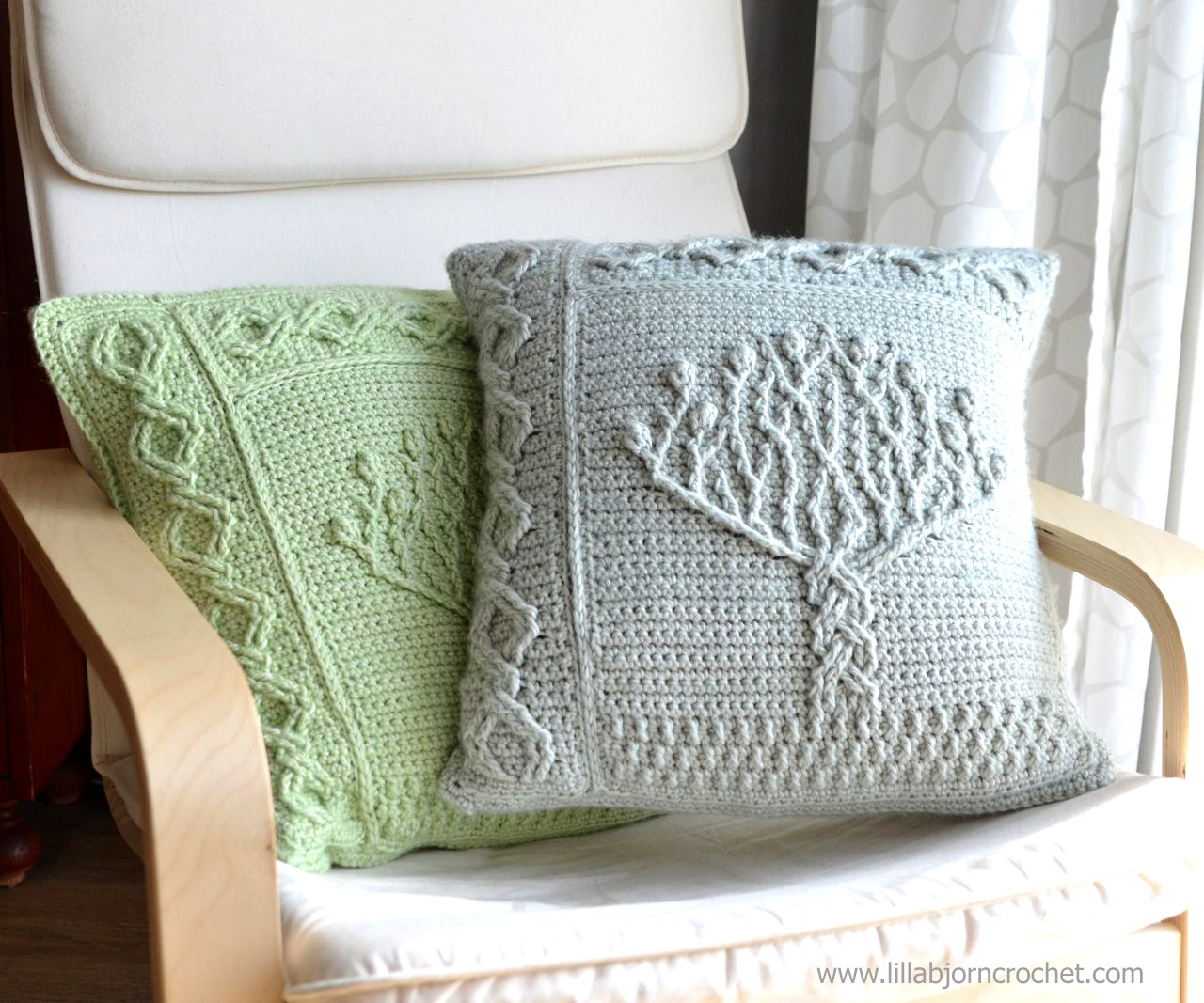 Crochet Pillow Beautiful Tree Of Life Pillow – New Overlay Crochet Pattern Of Superb 50 Images Crochet Pillow