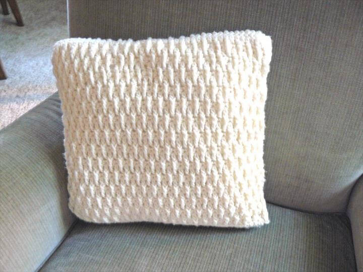 Crochet Pillow Best Of 18 Beautiful Free Crochet Pillow & Cushion Patterns Of Superb 50 Images Crochet Pillow