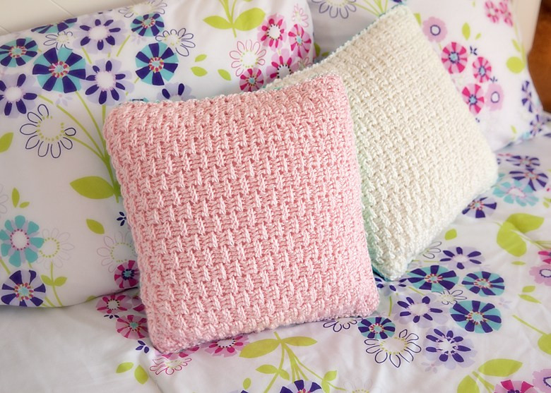 Crochet Pillow Cover Best Of Free Pillow Cover Crochet Pattern Leelee Knits Of Amazing 50 Pics Crochet Pillow Cover