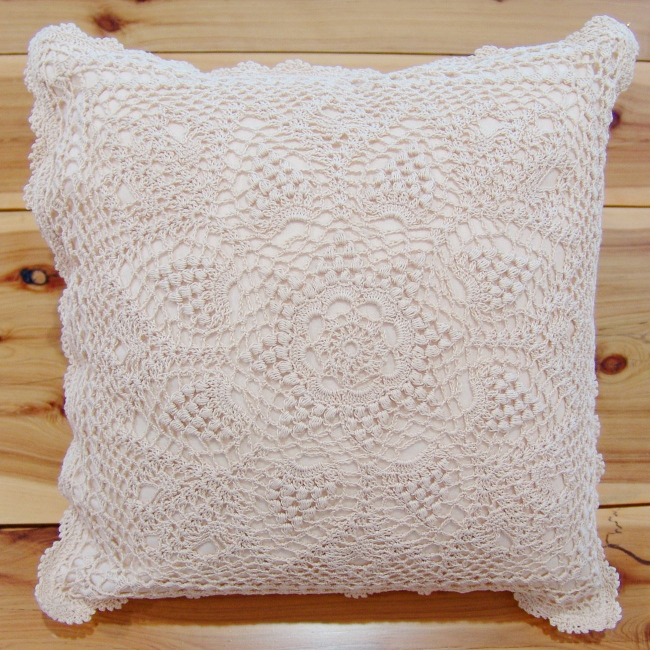 Crochet Pillow Cover Best Of Hand Crochet Lace Cushion Cover Throw Pillow Cover Table Of Amazing 50 Pics Crochet Pillow Cover