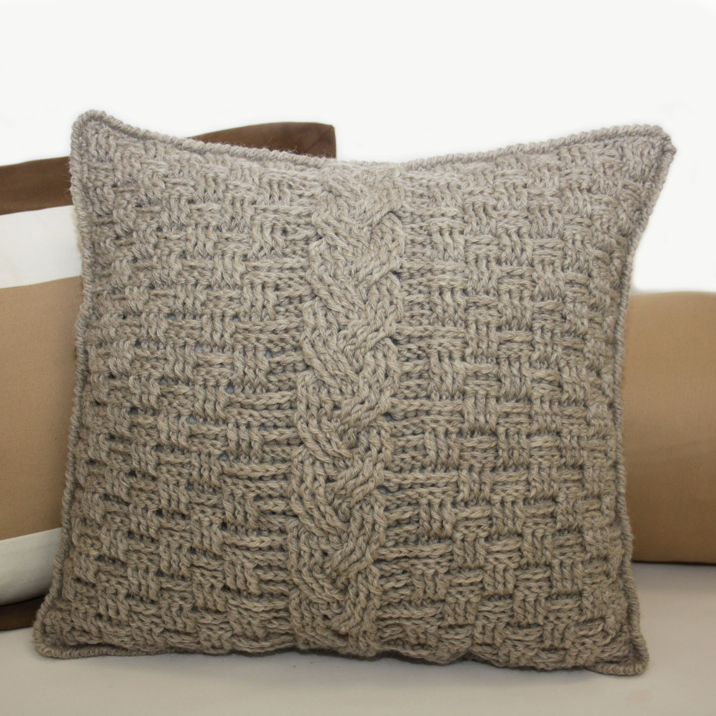 Crochet Pillow Fresh Knot•sew•cute Design Shop New Crochet Pattern Aran Of Superb 50 Images Crochet Pillow