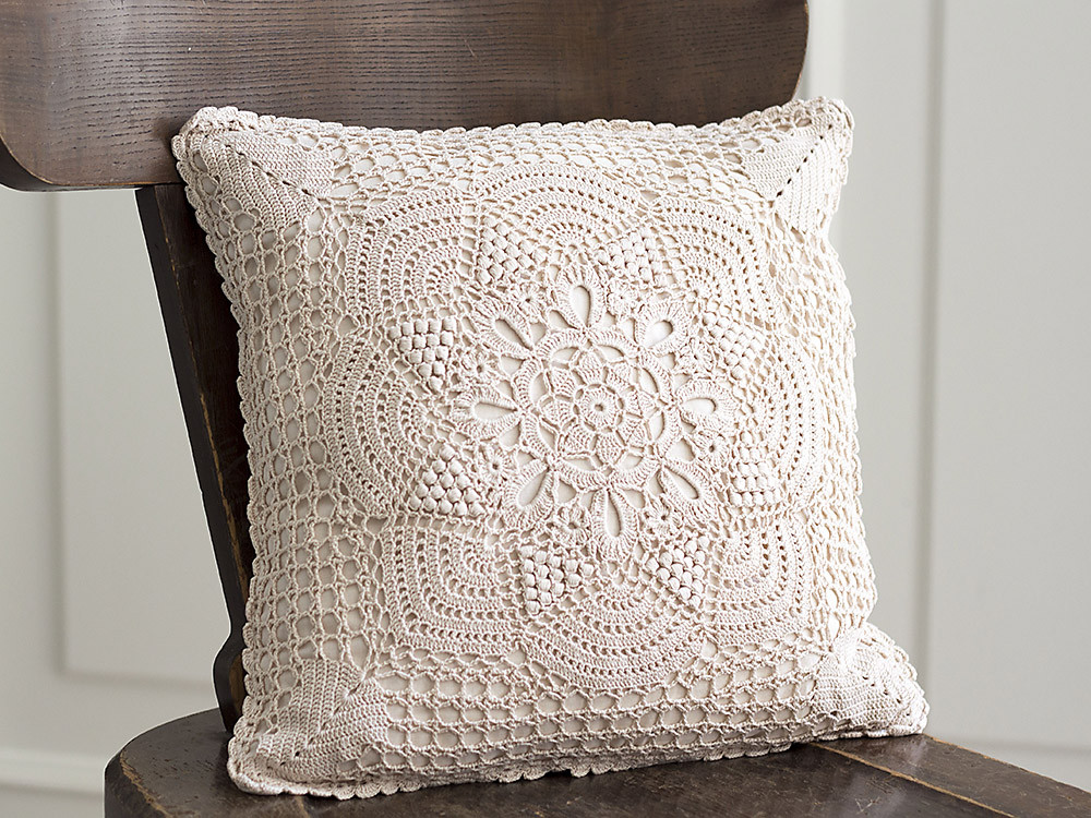 Crochet Pillow New Katrinshine Vintage Crochet Pillow Of Superb 50 Images Crochet Pillow