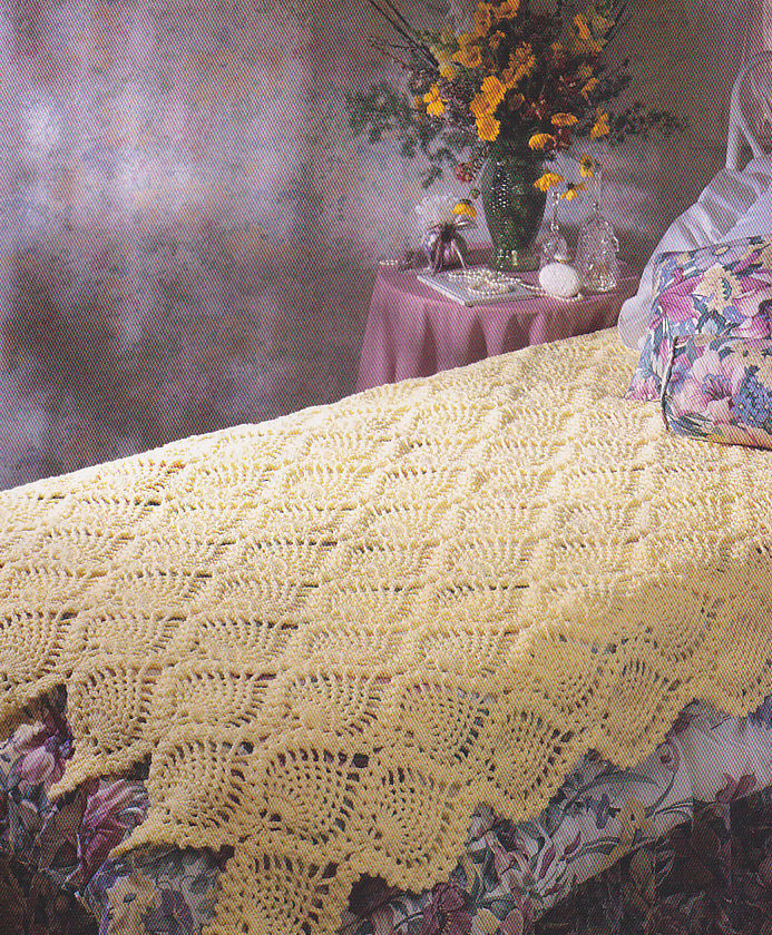 Crochet Pineapple Afghan Pattern Awesome Crochet Pattern Pineapple Perfection Afghan Instructions Of Perfect 41 Pictures Crochet Pineapple Afghan Pattern