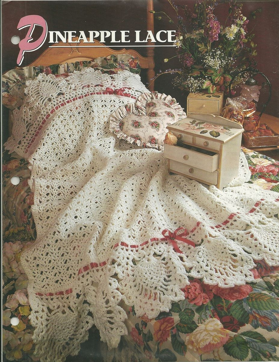 Crochet Pineapple Afghan Pattern Luxury Crochet Pattern Pineapple Lace Afghan Blanket Throw Shawl Of Perfect 41 Pictures Crochet Pineapple Afghan Pattern