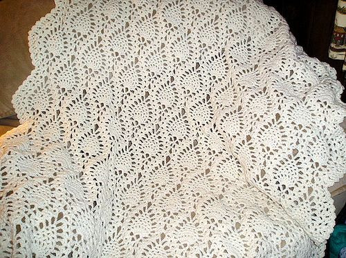 Crochet Pineapple Afghan Pattern New 12 Best Images About Crochet Blankets On Pinterest Of Perfect 41 Pictures Crochet Pineapple Afghan Pattern