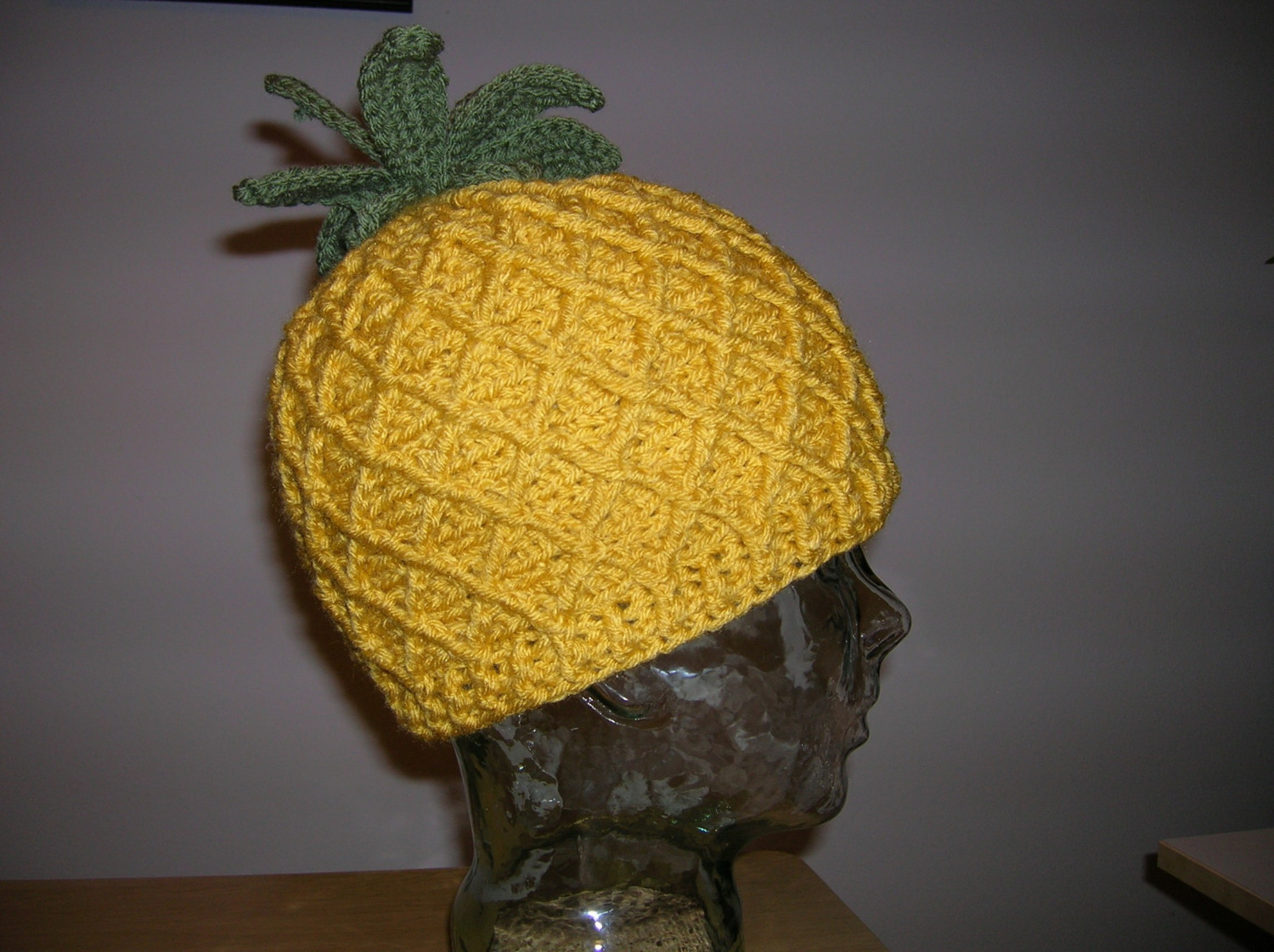 Pineapple Hats – Tag Hats