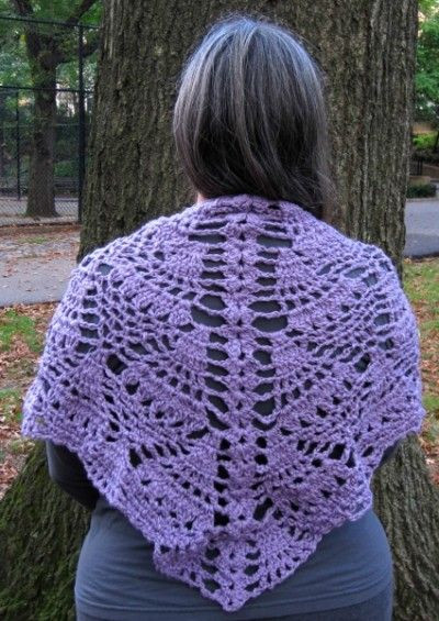 Crochet Pineapple Shawl New 46 Best Images About Free Crochet Shawl Patterns On Of Amazing 47 Photos Crochet Pineapple Shawl