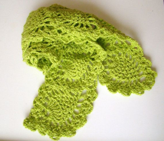 Crochet Pineapple Stitch Best Of 1000 Images About Crochet Scarf Pineapple On Pinterest Of Wonderful 42 Models Crochet Pineapple Stitch