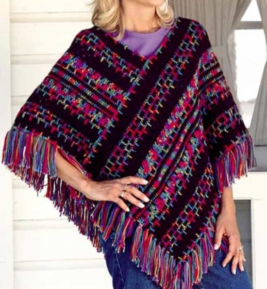Crochet Poncho Pattern Beautiful Crochet Poncho Free Pattern Best Ideas Of Beautiful 41 Ideas Crochet Poncho Pattern