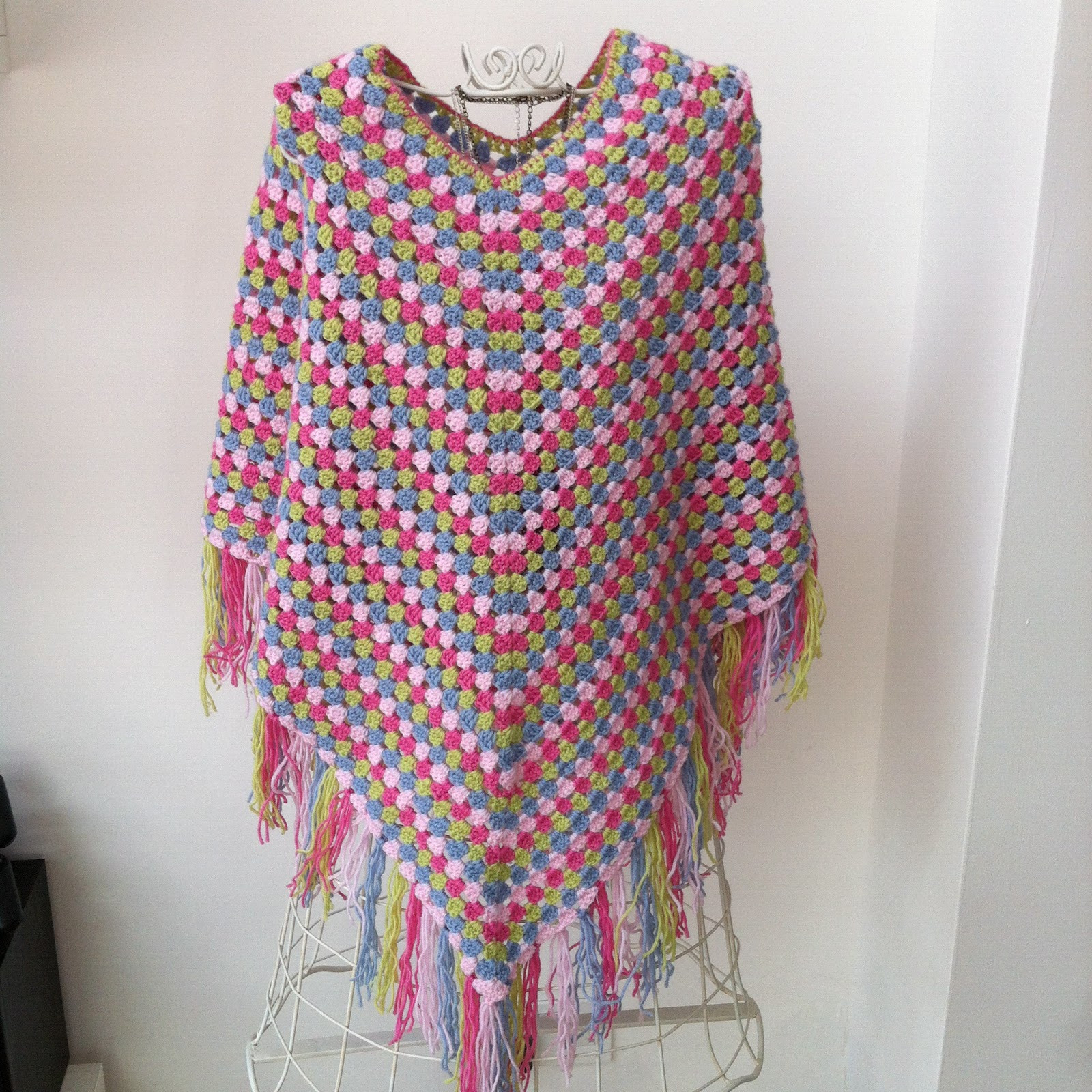 Crochet Poncho Pattern Best Of Crafty Red Crochet Poncho Of Beautiful 41 Ideas Crochet Poncho Pattern