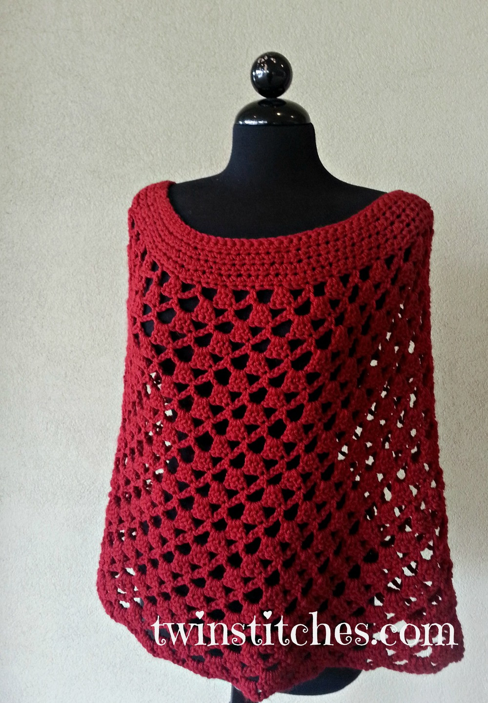Crochet Poncho Pattern Best Of Scarlett Spiral Crochet Poncho Of Beautiful 41 Ideas Crochet Poncho Pattern