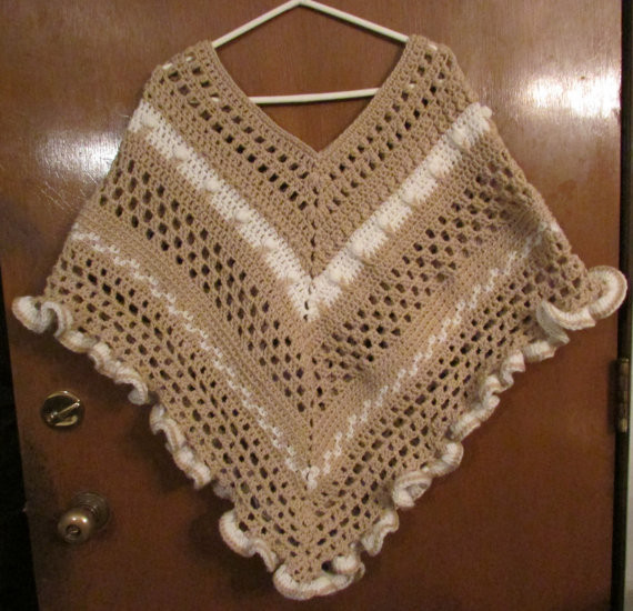 Crochet Poncho Pattern Fresh 18 Crochet Poncho Patterns Of Beautiful 41 Ideas Crochet Poncho Pattern