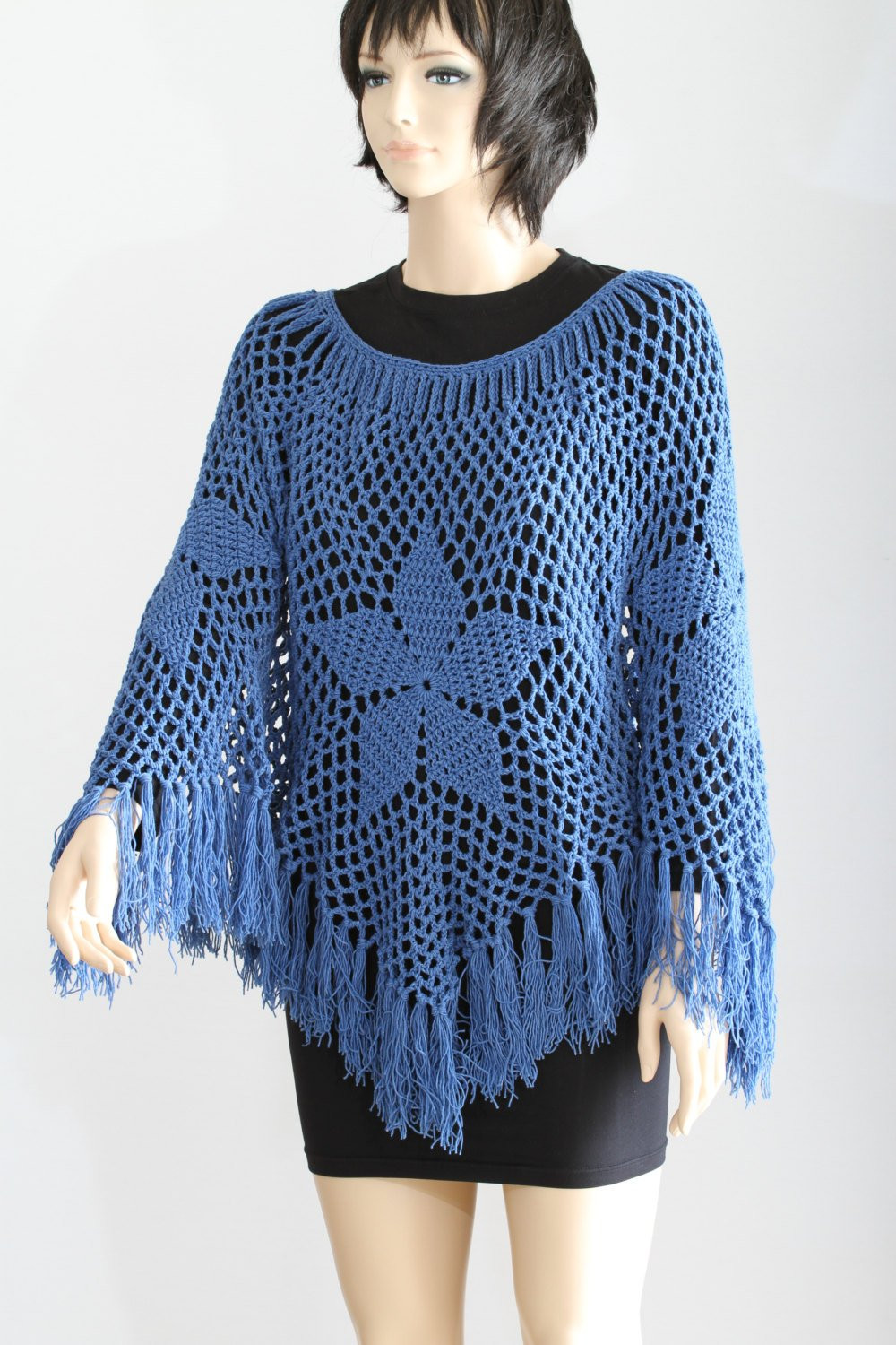 Crochet Poncho Pattern New Crochet Poncho Pattern Lacy Poncho Pattern Poncho Cape Pattern Of Beautiful 41 Ideas Crochet Poncho Pattern