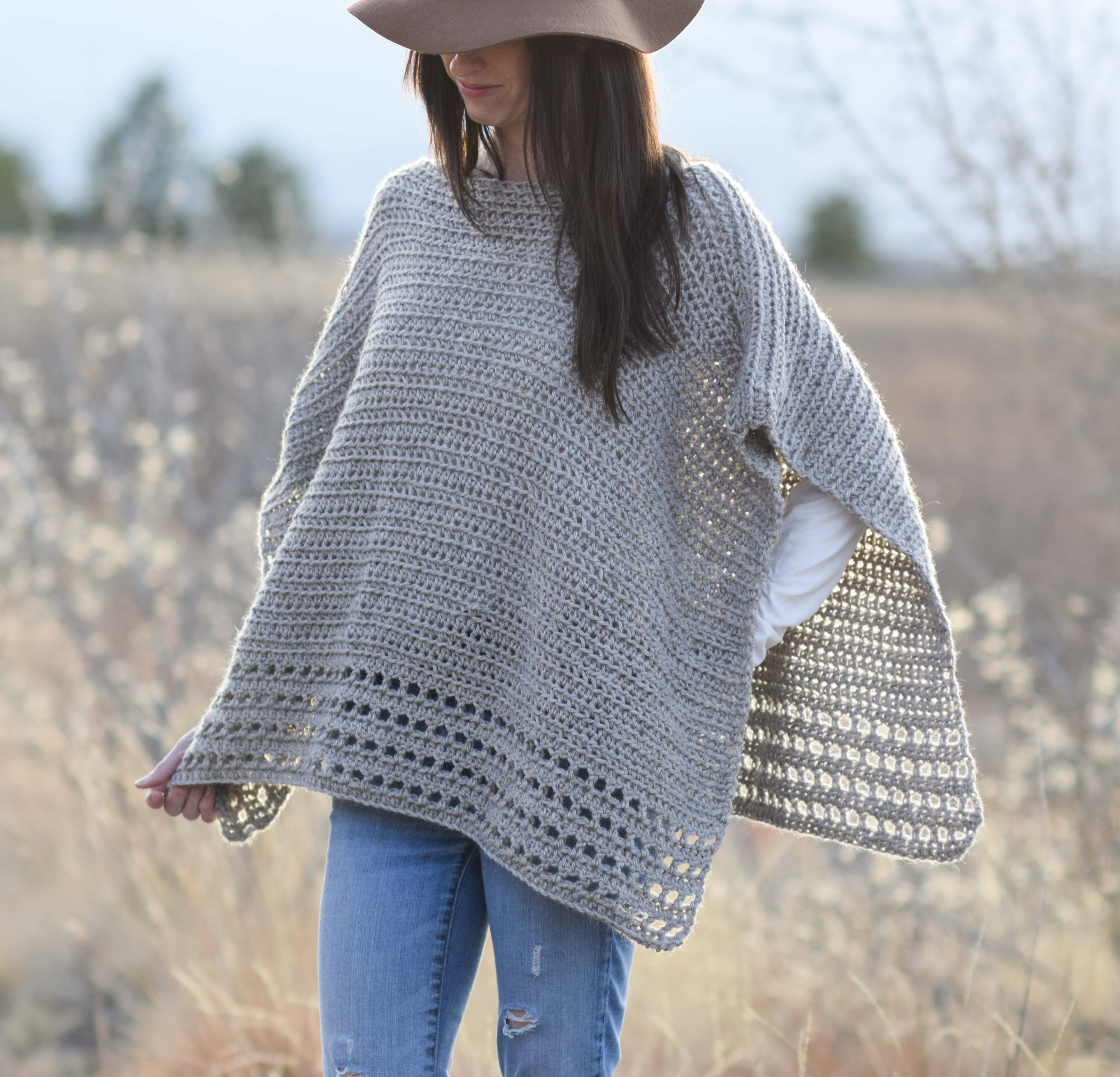 Crochet Poncho Pattern New Light Alpaca Poncho Crochet Pattern – Mama In A Stitch Of Beautiful 41 Ideas Crochet Poncho Pattern