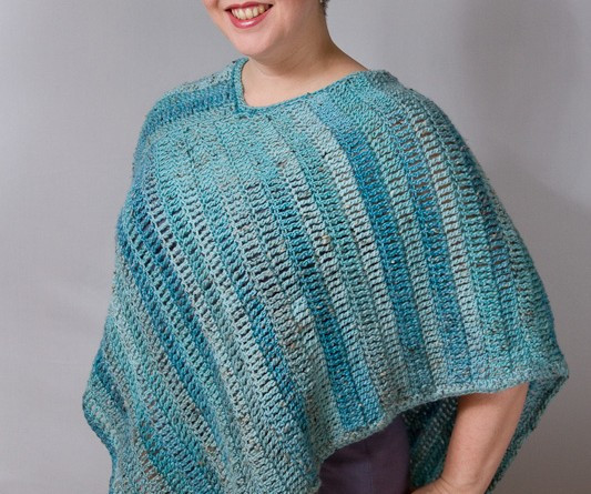 Crochet Poncho Patterns for Beginners Best Of Free Crochet Pattern Icy Hombre Poncho Of Amazing 43 Models Crochet Poncho Patterns for Beginners