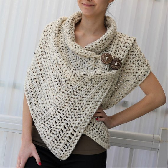 Crochet Poncho Patterns for Beginners New Easy Crochet Pattern Beginner Crochet Patron Crochet Of Amazing 43 Models Crochet Poncho Patterns for Beginners
