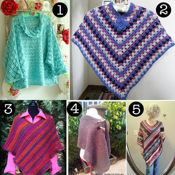 Crochet Poncho Patterns for Beginners Unique Easy Crochet Poncho Video Of Amazing 43 Models Crochet Poncho Patterns for Beginners