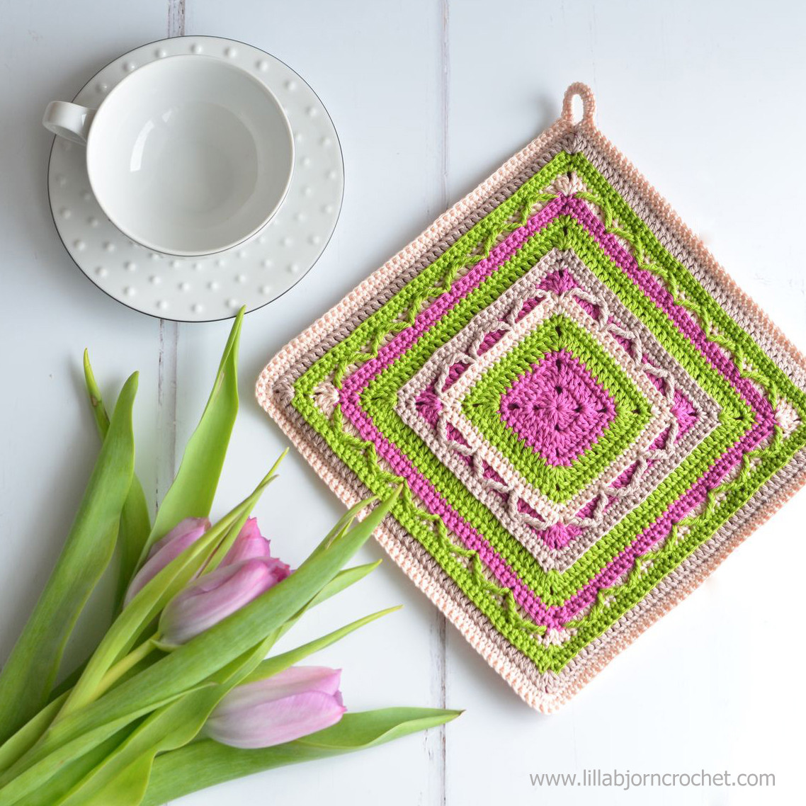 Crochet Potholder Pattern Awesome Crochet Potholders Art In Small Free Pattern Of Amazing 43 Pictures Crochet Potholder Pattern