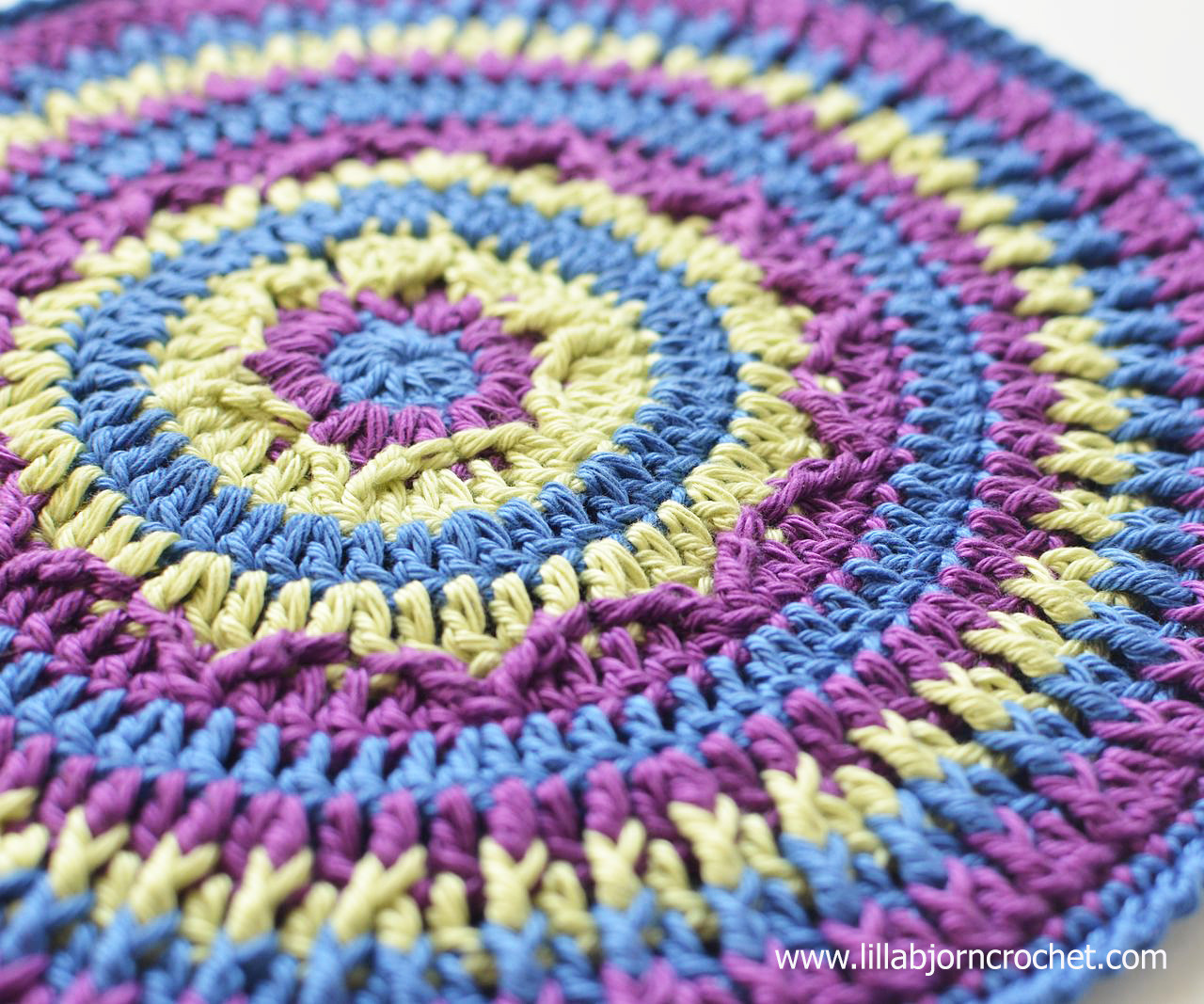 Crochet Potholder Pattern Awesome something About northern Lights and Crochet Free Pattern Of Amazing 43 Pictures Crochet Potholder Pattern