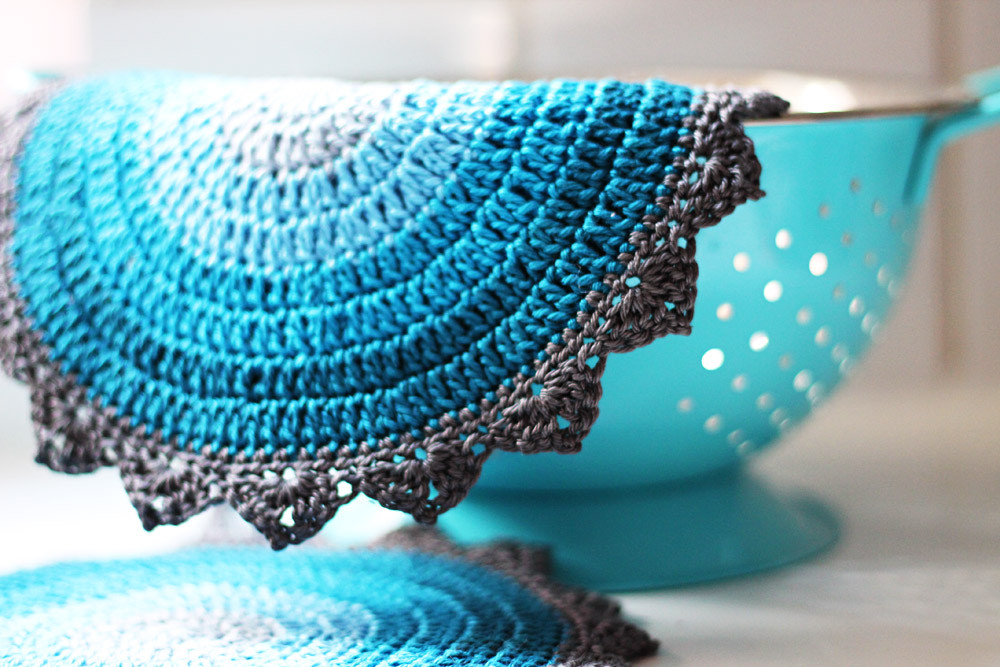 Crochet Potholder Pattern Inspirational Free Crochet Pattern Dutch Skies Potholders Haakmaarraak Of Amazing 43 Pictures Crochet Potholder Pattern