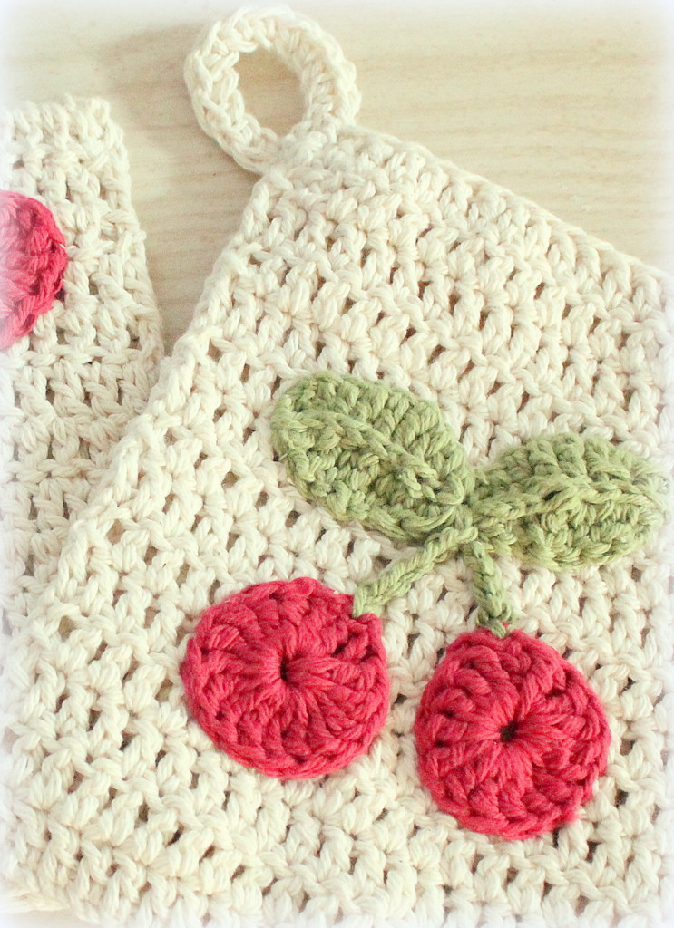 Crochet Potholder Pattern New Crochet and Pany Kitchen Love Of Amazing 43 Pictures Crochet Potholder Pattern