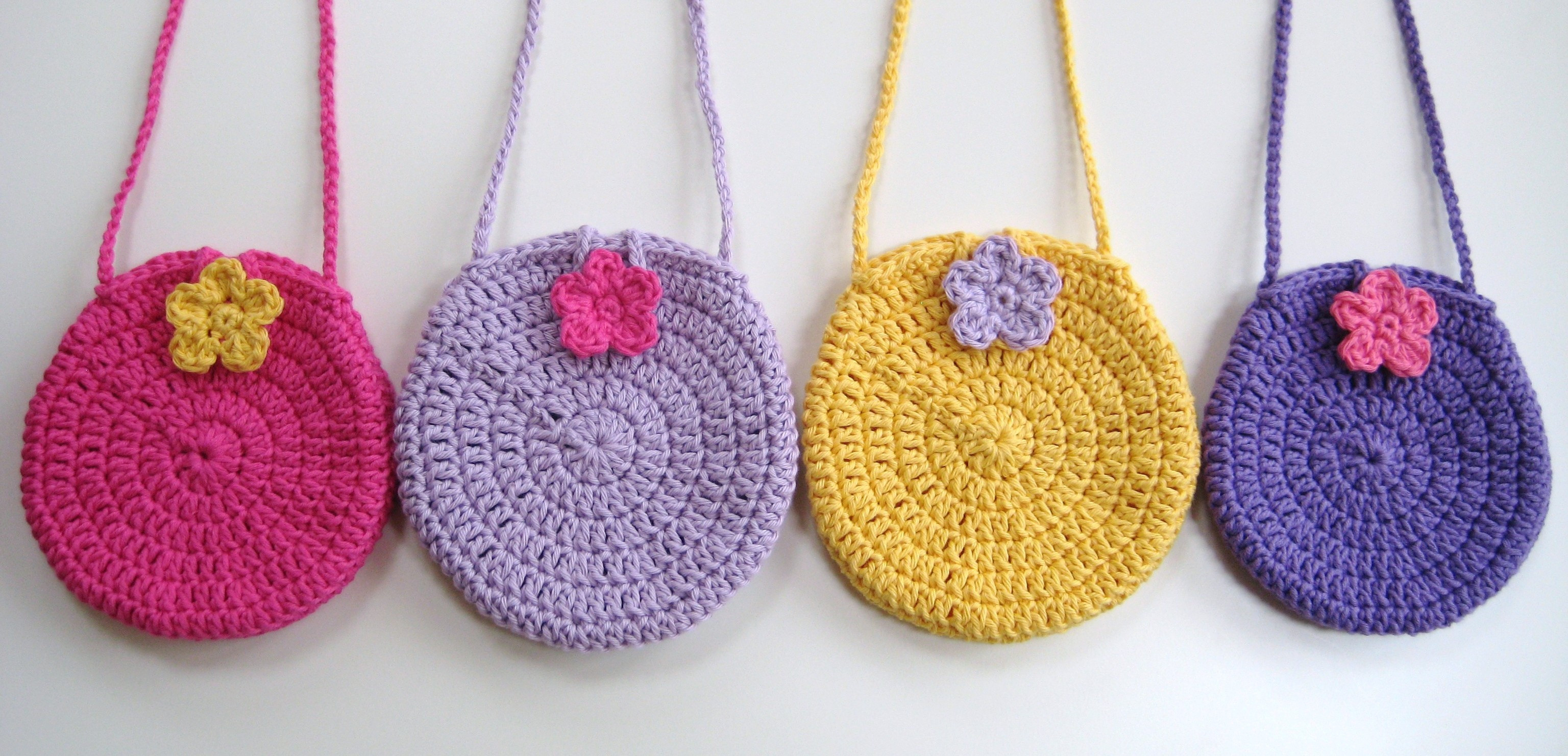 Crochet Pouch Lovely Round Bag Crochet Pattern No3 Instant Download Pdf Of Awesome 48 Pics Crochet Pouch
