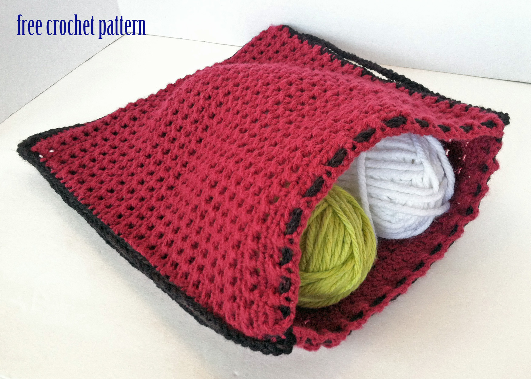 Crochet Pouch Luxury Crochet Drawstring Pouch Free Pattern Dancox for Of Awesome 48 Pics Crochet Pouch