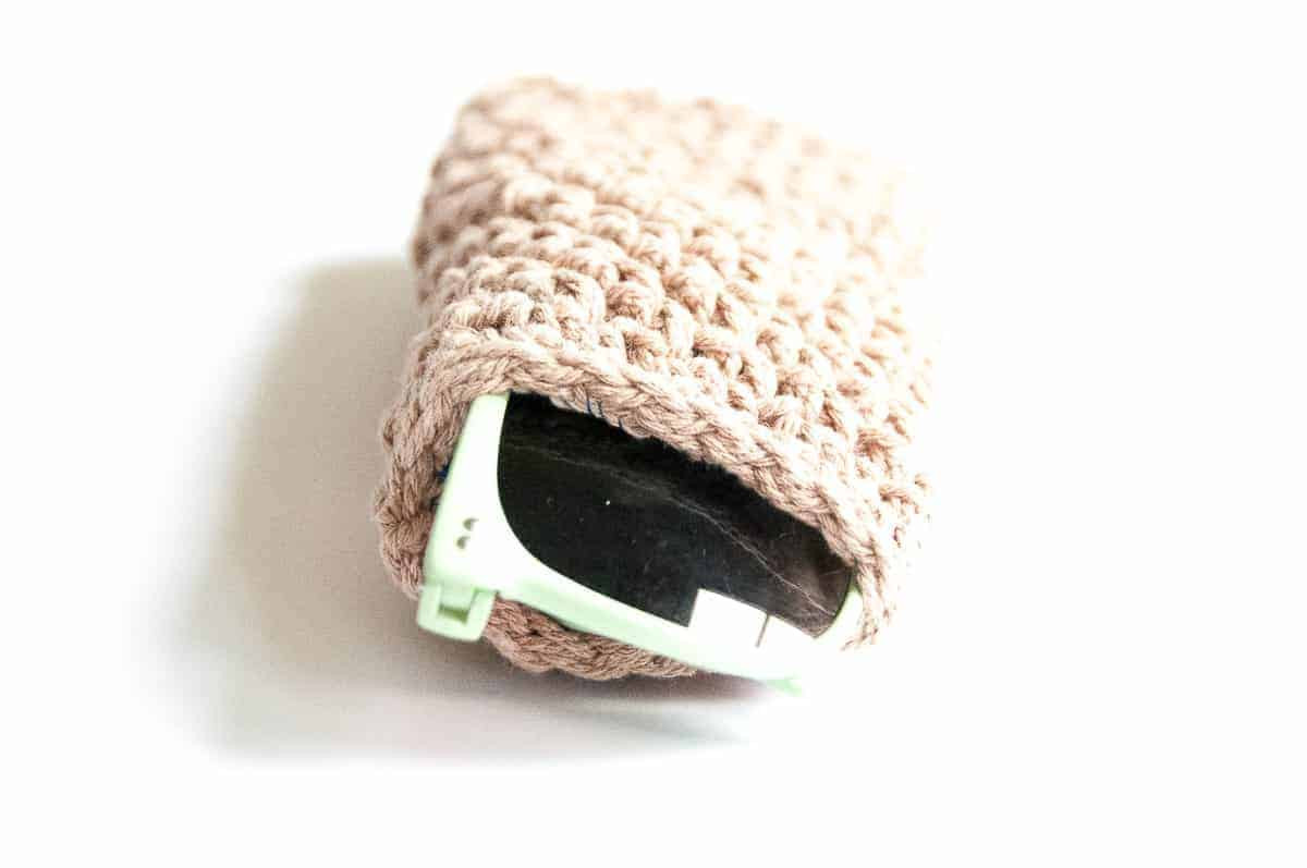 Crochet Pouch Luxury Cute Sunglasses Pouch Crochet Pattern • Joy Of Motion Of Awesome 48 Pics Crochet Pouch