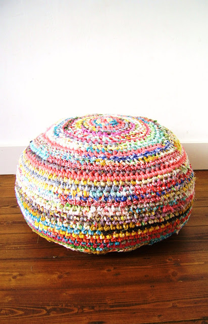 Crochet Pouf Pattern Elegant Pattern Gallery the Pouf Collection Of Incredible 46 Pictures Crochet Pouf Pattern