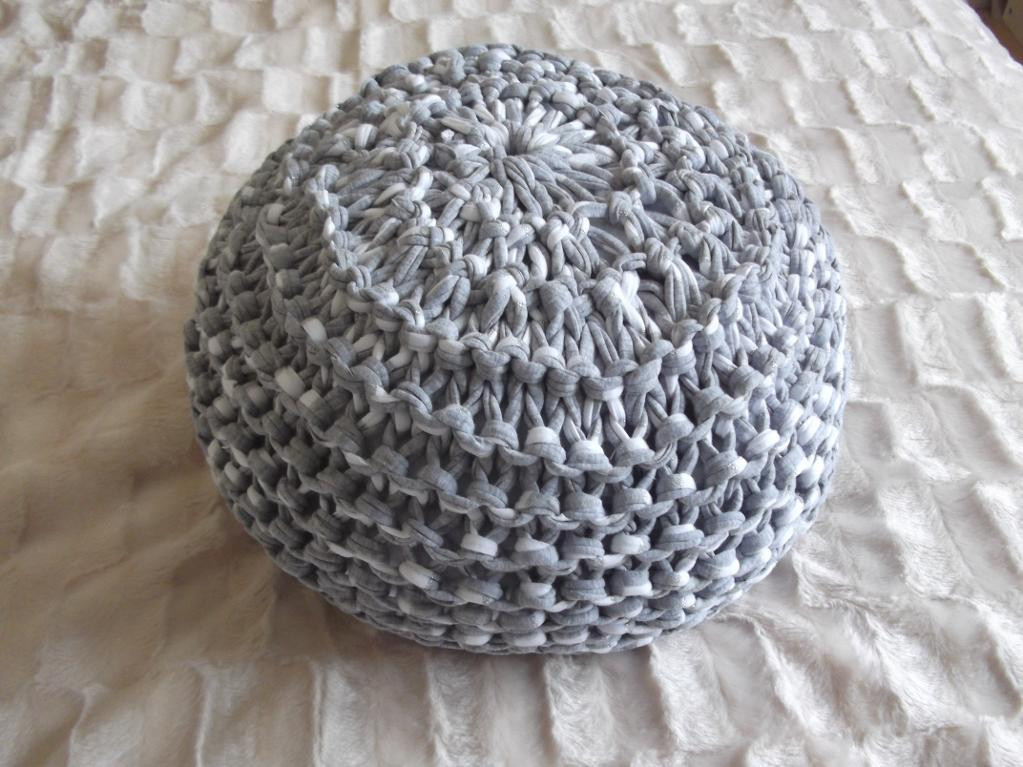 Crochet Pouf Pattern New Knitted Pouf Patterns Craftsy Of Incredible 46 Pictures Crochet Pouf Pattern